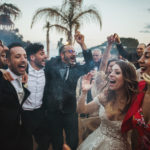 Singing in the Wedding: il marryoke!